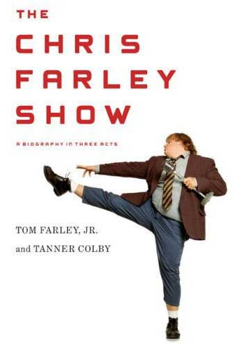 The-Chris-Farley-Show