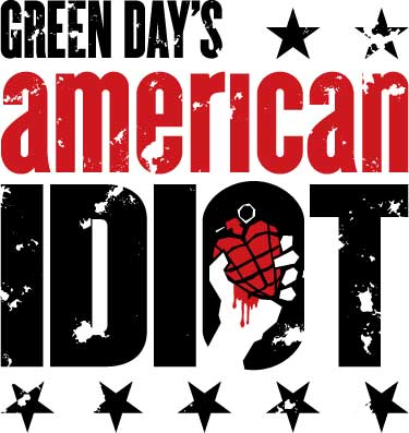 American-Idiot-Broadway-Poster