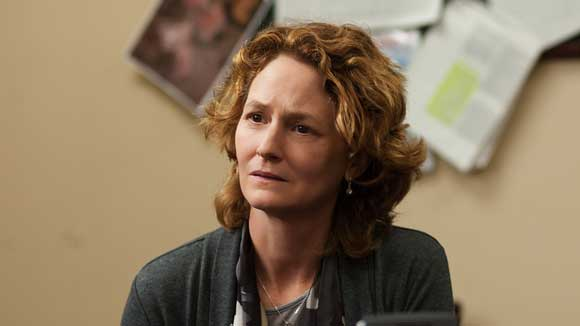 melissa leo interview | daily actor - the actors online entertainment ...