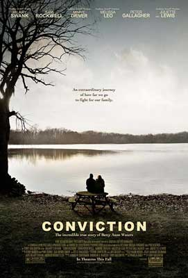 Conviction-Poster