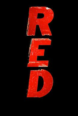 Red---poster