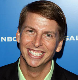 jack mcbrayer despicable me
