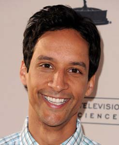 Interview With :   Danny Pudi, Actor on NBC's Community