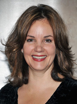 interview: margaret colin, star of broadway's 'arcadia