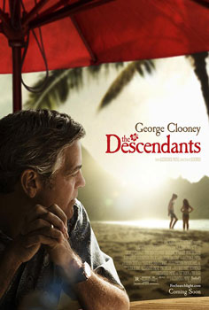 The-Descendants-George-Clooney-poster
