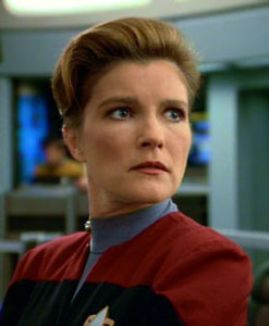 kate mulgrew son