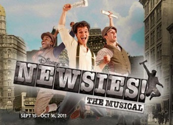 Newsies_Paper-Mill-Playhouse