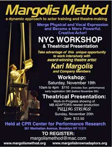 Margolis-Method-Workshop