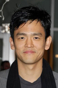 john cho new girl