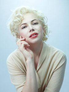 Michelle-Williams-as-Marilyn-Monroe