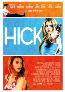 HICK-poster