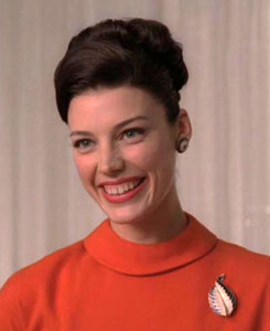 Matthew Weiner on How He Cast Jessica Paré in 'Mad Men'
