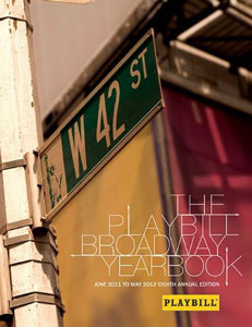 playbill-broadway-yearbook