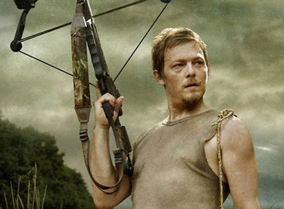 Norman reedus on the influence of the walking dead fans on his