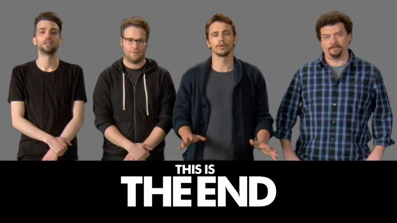 'This Is The End' Cast Will Humiliate Themselves for Facebook Likes