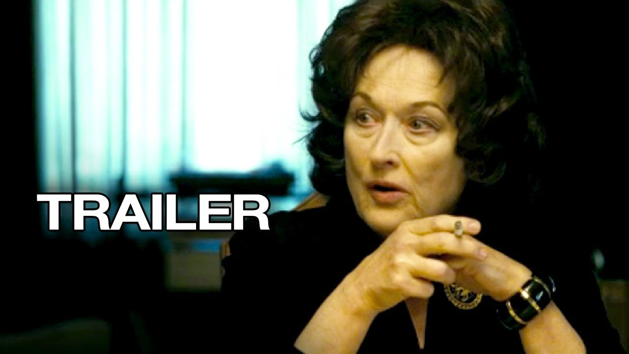 Trailer: 'August Osage County' starring Meryl Streep, Julia Roberts, Chris Cooper, Benedict Cumberbatch & Ewan McGregor