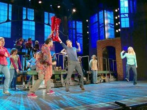 Tony Awards: Watch All of the Musical Numbers
