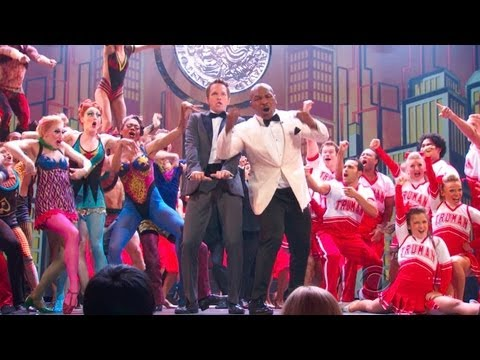 Tony Awards: Watch All Three of Neil Patrick Harris' Musical Numbers