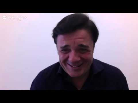 Nathan Lane Talks 'The Good Wife', Working in TV and His Career (video)