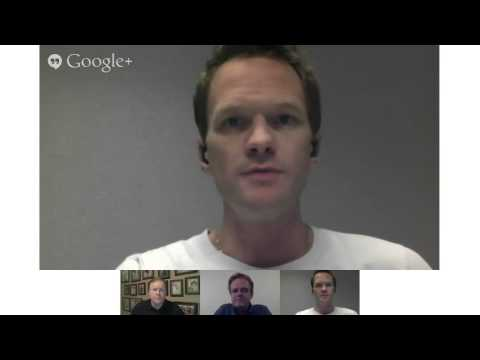 Neil Patrick Harris on Hosting the Upcoming Emmy Awards and Making Barney Stinson Loveable (video)