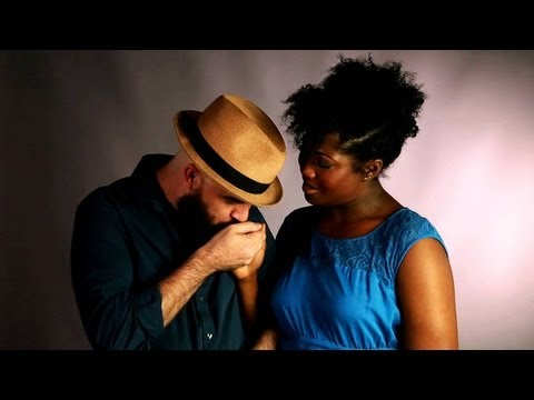 Watch Eric Anderson and Amber Iman Sing a Number from the New Broadway Musical, 'Soul Doctor'