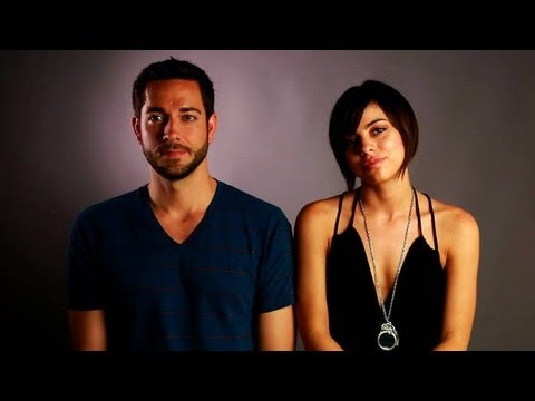 Watch Zachary Levi and Krysta Rodriguez Sing 'First Impressions' From the New Broadway Musical, 'First Date'
