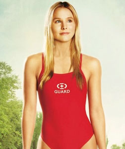 Kristen-Bell-The-Lifeguard