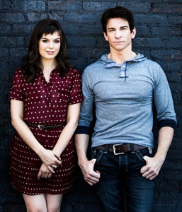 Margo-Seibert-and-Andy-Karl-photo-by-Matthew-Murphy