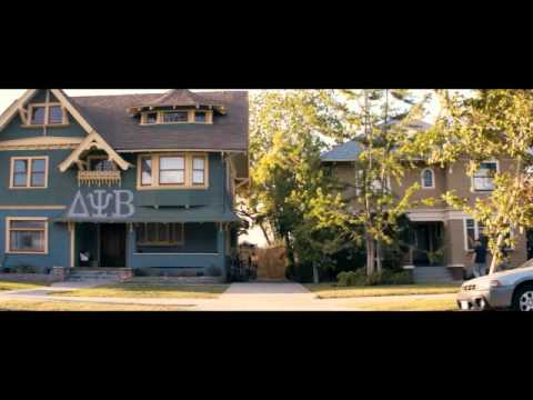 Red Band Trailer: 'Neighbors' starring Seth Rogen and Zac Efron