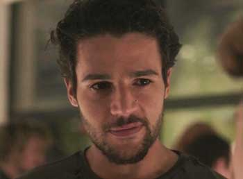 christopher abbott tattoos