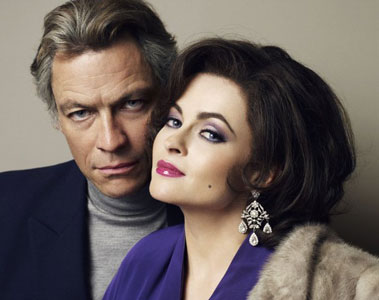 dominic-west-helena-bonham-carter-burton-and-taylor