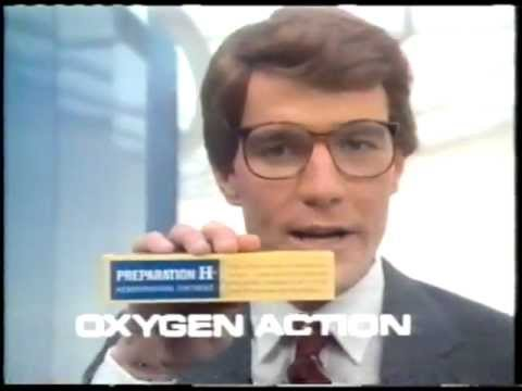 Bryan Cranston Started at the Bottom. Watch His Commercial for 'Preparation H'