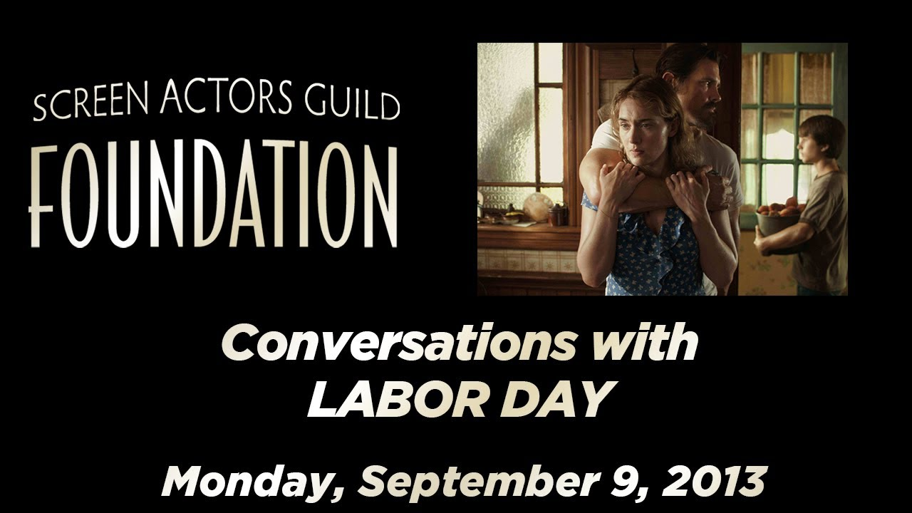 Watch Kate Winslet and Josh Brolin in this Q & A for Jason Reitman's 'Labor Day'