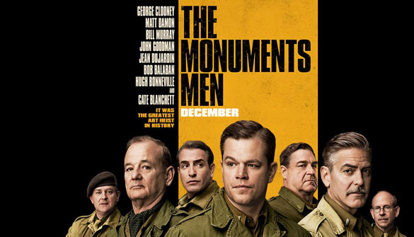 The-Monuments-Men-review