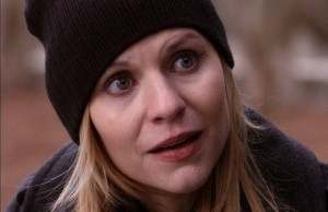 """Claire Danes Talks About Her """"Nutty"""" Parents and the After-Math of Playing Temple Grandin"""
