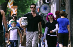 Watch the First Trailer for Zach Braff's Kickstarter Funded Film, 'Wish I Was Here'