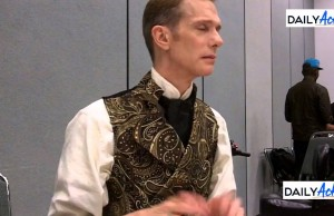 WonderCon: Doug Jones Talks 'Falling Skies' and Being Asked to Play His Characters Father