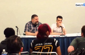 WonderCon: 'How To Train Your Dragon 2′ Press Conference with Jay Baruchel