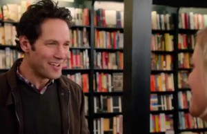 Paul Rudd & Amy Poehler Come Together in David Wain's 'They Came Together'