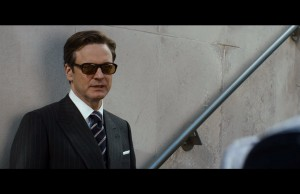 Trailer: 'Kingsman: The Secret Service' Starring Colin Firth, Michael Caine & Samuel L. Jackson