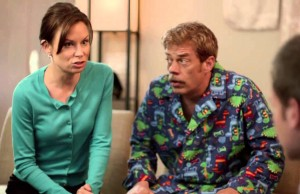 Trailer: Mary Lynn Rajskub's 'Play Nice'