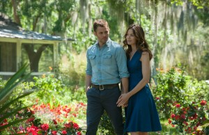 Trailer: 'The Best Of Me' Starring Michelle Monaghan & James Marsden