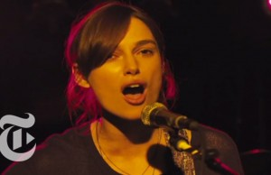 Director John Carney Narrates a Scene from 'Begin Again' Starring Kiera Knightley and Mark Ruffalo