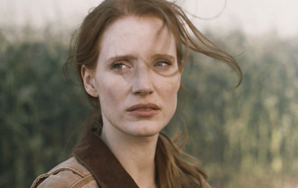 jessica chastain   u0026quot the reason i u2019m an actor is because of