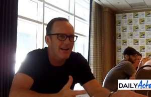"""Interview: Clark Gregg on 'Agents of S.H.I.E.L.D' and Only Needing to Know as Much as His Character in """"Any Given Scene"""" (video)"""