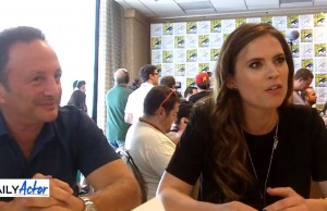 Interview: Hayley Atwell Talks Marvel's Upcoming Series, 'Agent Carter'