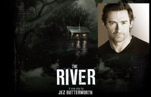 Hugh Jackman Broadway The River