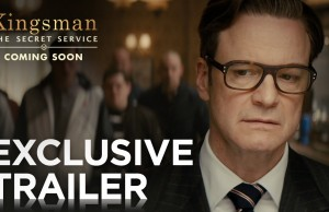 Trailer: 'Kingsman: The Secret Service' Starring Colin Firth, Michael Caine and Samuel L. Jackson