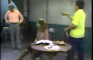 Watch: David Mamet in the 1976 Short Documentary 'The Playwright Directs'