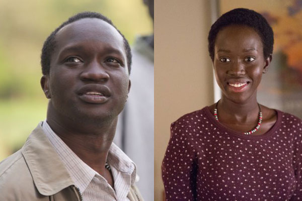 the Good Lie Interview